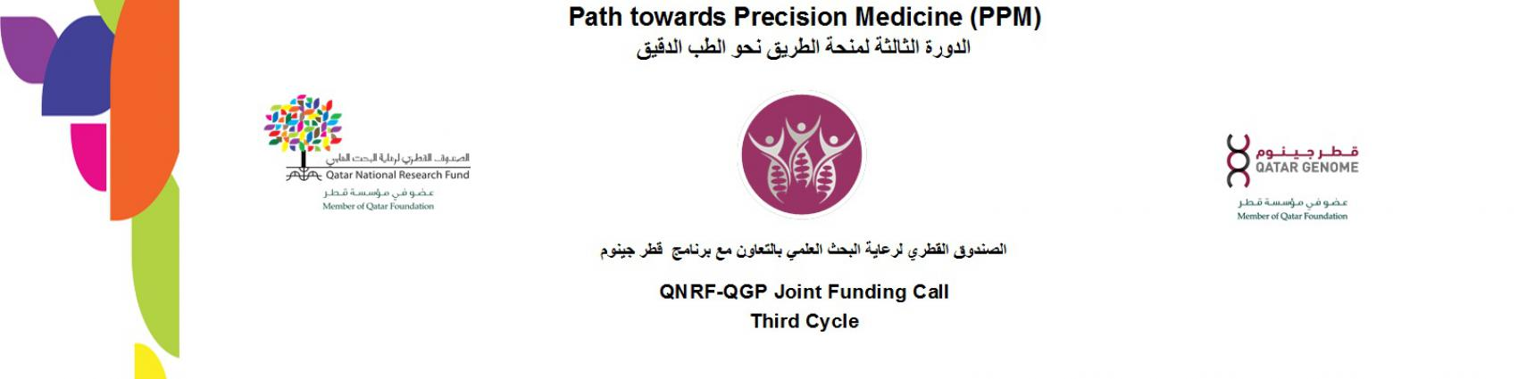 Third Cycle of Path Towards Precision Medicine (PPM)
